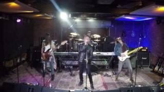 Nirvana - Heart Shaped Box (Cover) at Soundcheck Live / Lucky Strike Live