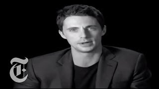 Мэттью Гуд, T Screen Test Films: Matthew Goode