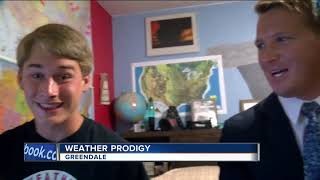 tmj4 weather prodigy - Free video search site - Findclip