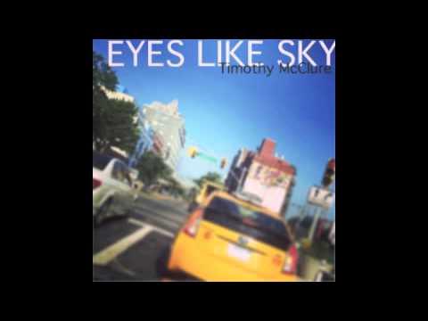 Frank Ocean - Eyes Like Sky (Cover) -Timothy McClure