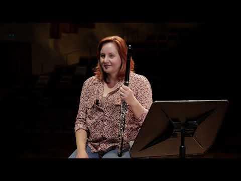 Profs helpen amateurs #6: Alice Poulussen (dwarsfluit)