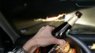 Рейды Кадырова и ГИБДД!170 пьянных водителя!