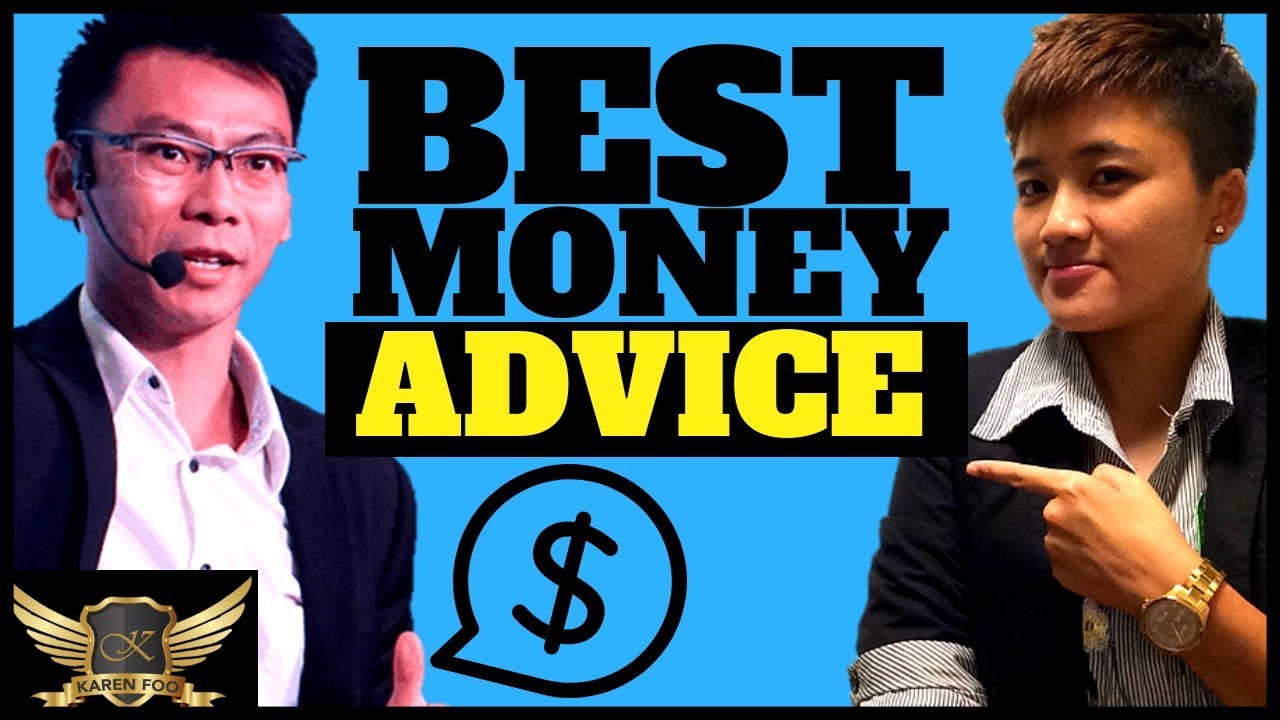 Best Financial Advice from Millionaire