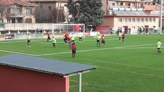 preview picture of video 'OAR Vic - Vic Riuprimer (23/11/2014) / 1 - 0 Gol Vilalta (5')'