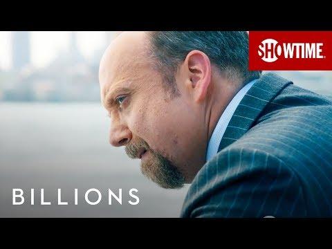 Billions Season 3 Promo 'Survival'