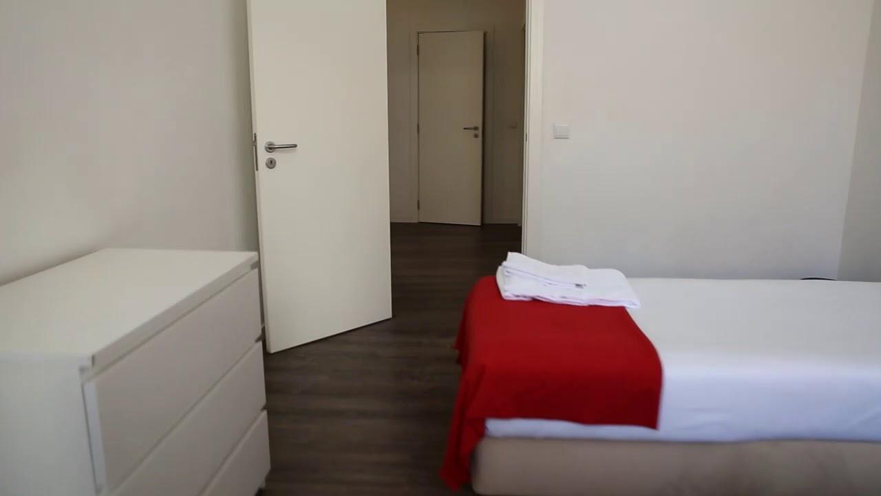 Dazling 3-bedroom apartment for rent in Cais do Sodré
