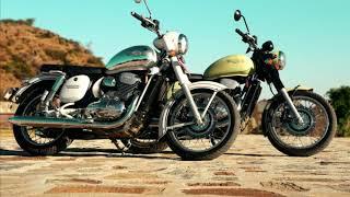 Компания ЯВА не успевает делать Новые Мотоциклы