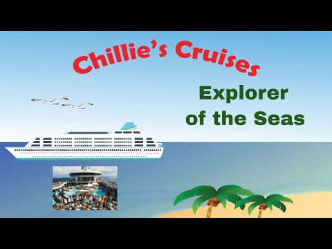 Truth About Explorer of the Seas