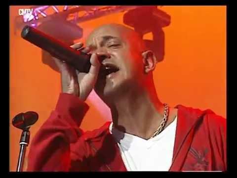 Bahiano video Pero no vuelvas a decir - CM Vivo 2005