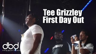 Tee Grizzley   First Day Out (LIVE)