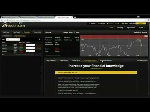 Trading binario a basso costo