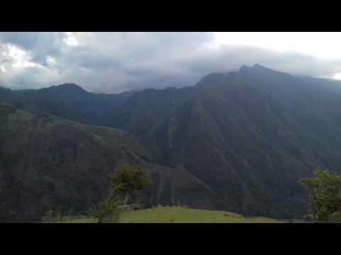 Video Pesona Alam Bukit Miallo Panassang Enrekang