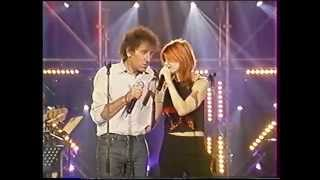 Axelle Red Et Alain Souchon   Salut Les Amoureux   Tapis Rouge   2000