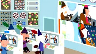 Ben and Holly's Little Kingdom | Ground Control to Wise Old Elf | Kids Videos