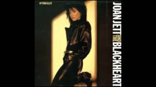 Joan Jett - Back It Up