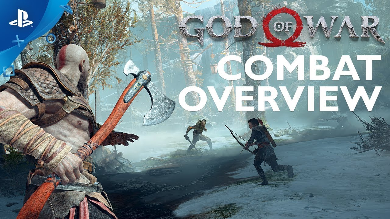 God of War: First Hands-on Report