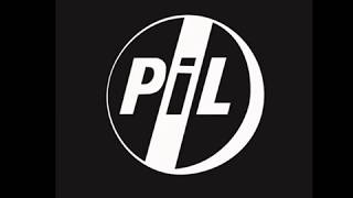PIL 'COMMERCIAL ZONE - UNLIMITED EDITION' (1984)
