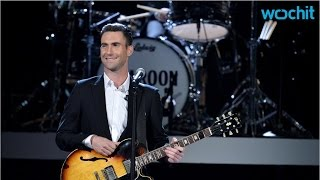 Maroon 5 Crashes a Wedding While Filming New Music Video: Get the Scoop on the Epic Surprise!