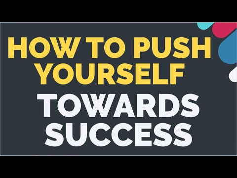 , title : 'How To Push Yourself Towards Attracting Success - Everyday Listen | Abraham Hicks