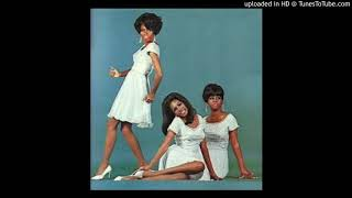 DIANA ROSS & THE SUPREMES - SOME THING'S YOU NEVER GET USED TO