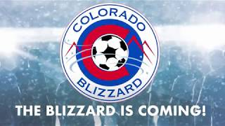 Colorado Blizzard Partners With Angel Hawk as Official Drone Service Provider