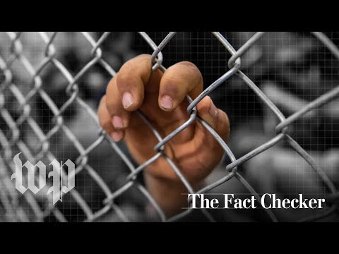 What caused the border crisis? The truth behind Trump's misleading spin | The Fact Checker