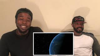 The Universe Is Way Bigger Than You Think REACTION