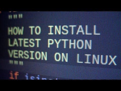 mp4 Linux Download Python 3 6, download Linux Download Python 3 6 video klip Linux Download Python 3 6