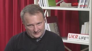 Ефір на UKRLIFE TV 22.10.2018