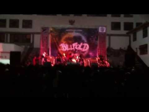 Sacrifice For Life - Front Gate+Aphorodite+Everything For This Life (Live in GOR Pancasila Surabaya)