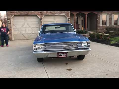 Video of '69 Dart located in Ohio - $34,900.00 - Q6P6