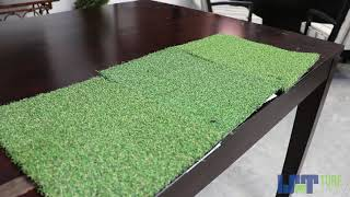 Turf Tips | Putting Green Surfaces