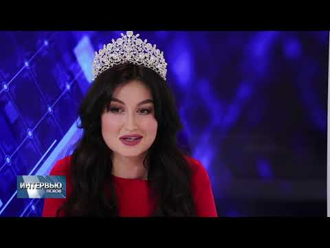 12.03.2019 Интервью / Николай Королёв и Дарья Бутенко