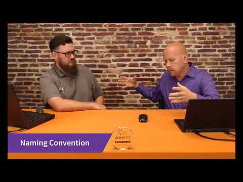 Project Organization Best Practices Tech Talk