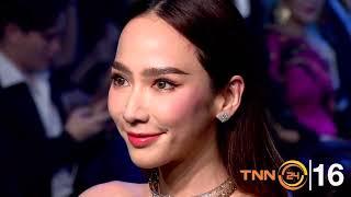 อั้ม-พลอย-เบลล่า-มิน-คิม-แซมมี่ เดินแบบงาน ELLE Beauty Radar 2019