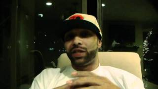 Video: Joe Budden -- Mood Muzik 4 Teaser #2