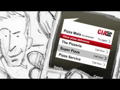 Vídeo do CIA - free caller id