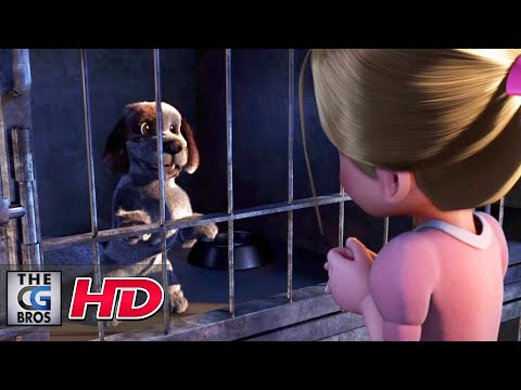 "CGI 3D Animated Short: ""Take Me Home"" - By Nair Archawattana"