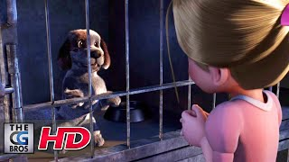 "CGI 3D Animated Short: ""Take Me Home"" - by Nair Archawattana 