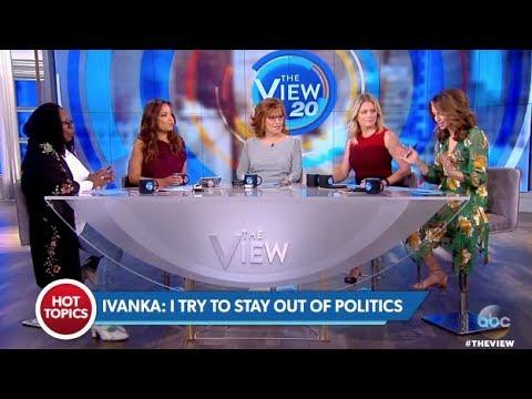 Ivanka Trump: