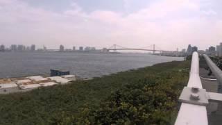 2015-04-17 Sumida River, Tokyo