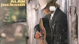 Alan Jackson ~ Ace Of Hearts (Vinyl)