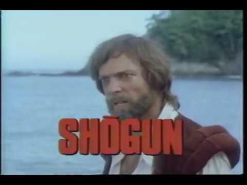Shogun ( Shōgun )