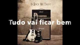 Rock The Blues Away AC/DC - Letra Tradução