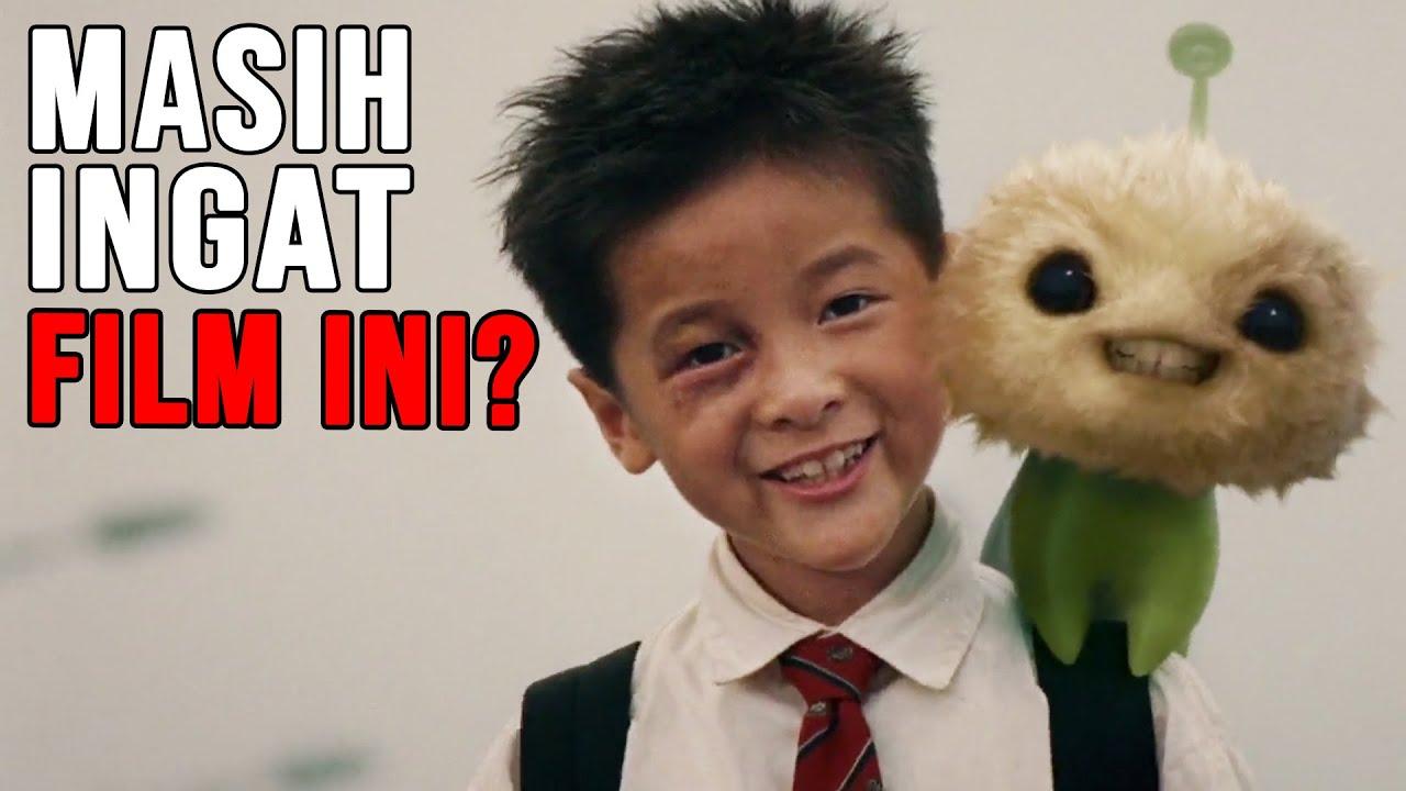 Kisah Bocah dan Alien yang bikin kita Nostalgia!   Alur Cerita Film CJ7 (2008)