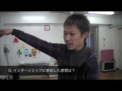 横浜ジョブ・トライアル #07(岩崎学園付属幼稚園)