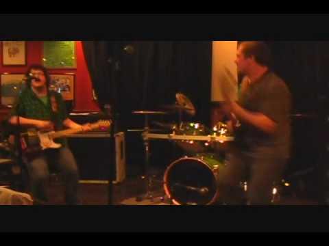 F NICE RECORDS PRESENTS: JAXON BOOM St. Patty's Day 2010