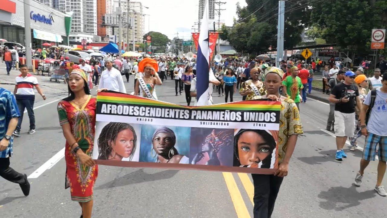 La Vicealcaldesa barbadiense que tiene Panamá