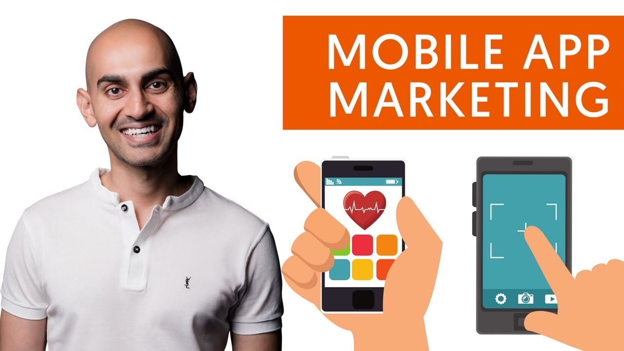 3 Simple Steps to Marketing Your Mobile App