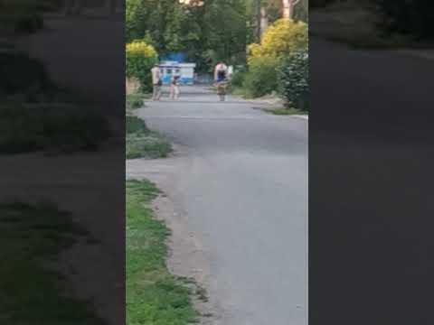 Велосемья Хомутовы